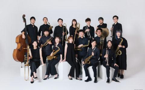 """Jazz Arts Ensemble of Tokyo """"Big Band"""""""